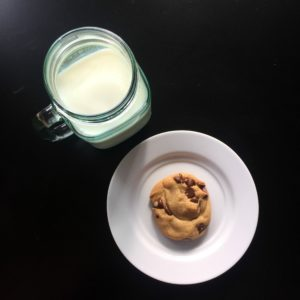Browned Butter Chocolate Chip Cookies 01