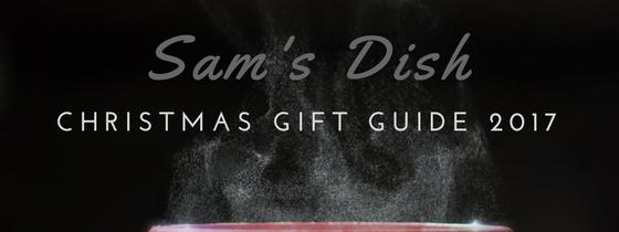 Coffee & Dish #16 – Christmas Gift Guide