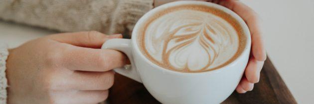 Coffee & Dish #18